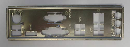 ASUS P8H61-I Blende - Slotblech - IO Shield