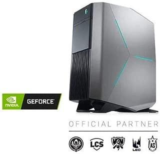 Dell_Alienware Aurora R8 Gaming Desktop, 9th-Gen Intel Core i7=9700, 16GB=DDR4 RAM, 1TB SSD, HDMI, Wireless+Bluetooth, NVIDIA=GeForce=RTX=2070=8GB=GDDR6, HDMI,Window 10