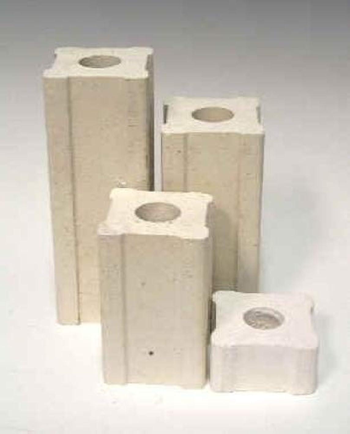 1 Inch x 1 Inch Kiln Posts - Set of 4 e91953063618566