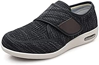 Diabetes Shoes for The Elderly, Comfortable Footwear,...