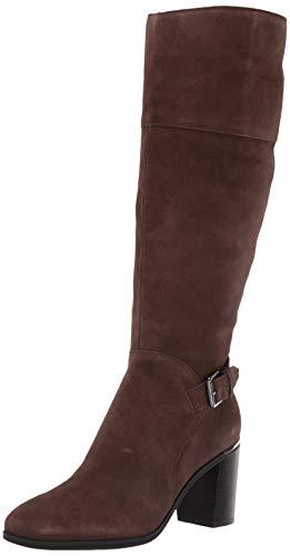 Bandolino Footwear Women's OLLIA Fashion Boot, Dark Chocolate, 6