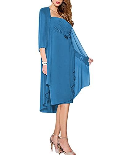 Top 10 der meistverkauften Liste für hochzeitskleidung brautmutter