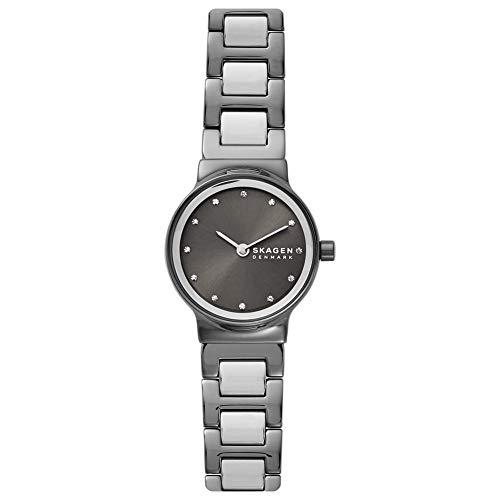 Skagen Watch Damen Analog Quarz Uhr SKW2831