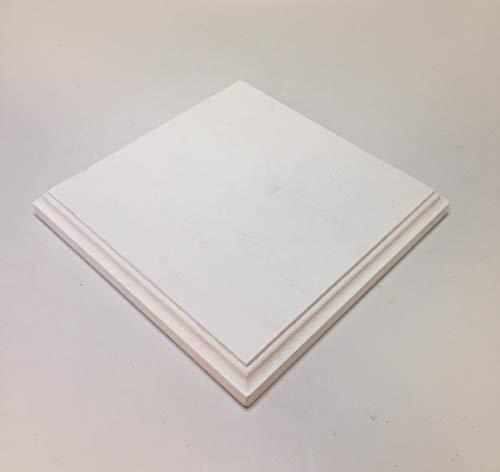 30 cm elliot 1023404 Elliot Lichtzauber 1023404 Holzsockel passend f/ür 3D-Tulpe