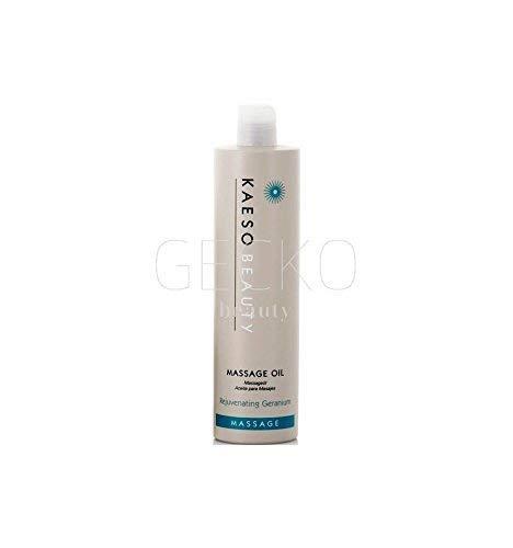 Kaeso Massage Oil With Premium - 495 Ml