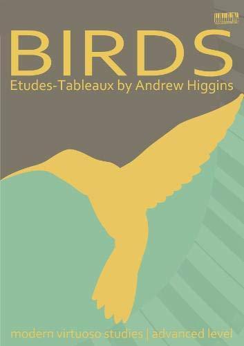 Birds Études-Tableaux
