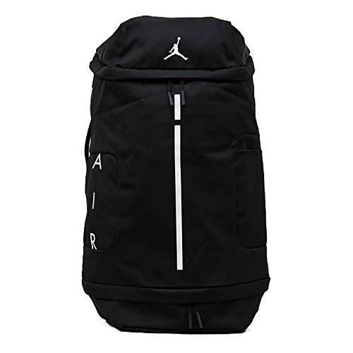 professional Nike Jordan Velocity Backpack (Black)