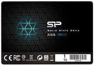 シリコンパワー SiliconPower SSD Ace A55シリーズ 1.0TB【PlayStation4/4 PRO 動作確認済】 SPJ001TBSS3A55B