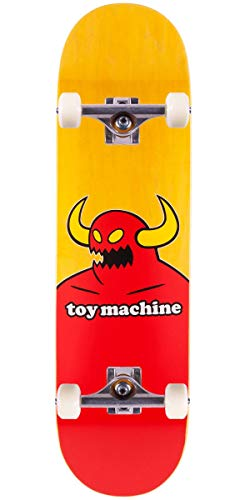 Toy Machine Complete Skateboard Monster 6.875