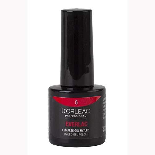 D'Orleac, Esmalte de uñas (nº 5) - 9 ml.