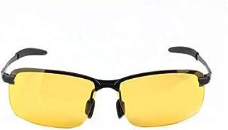 نظارة شمسية اونورز للقيادة بعدسات مستقطبة للرؤية الليلية للرجال