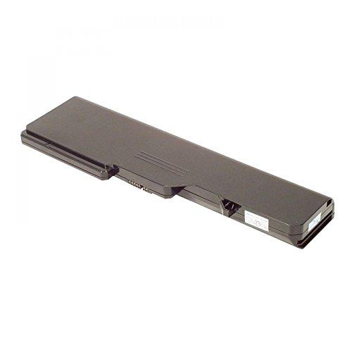 MTXtec Batería, LiIon, 11.1V, 4400mAh, Negro para Lenovo Essential G570