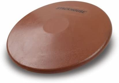 Stackhouse TCID Indoor Rubber 2021 Discus College kilo 2 - Cheap