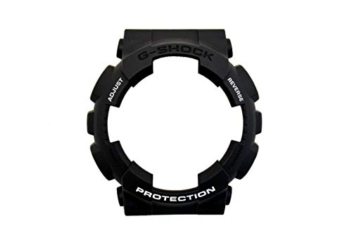 Casio, 10366713, lunetta di ricambio, pezzo originale, per Casio G-Shock GA110C-1A