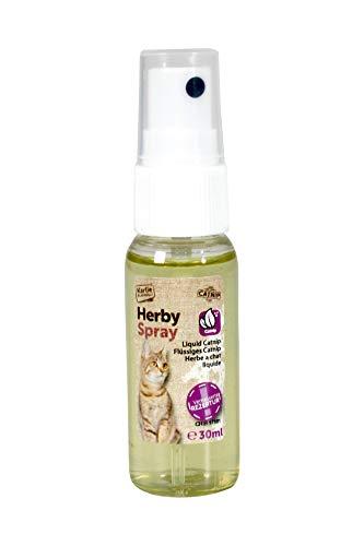 Flamingo Spray Catnip para Gato, 30-80 cm, 503760 🔥