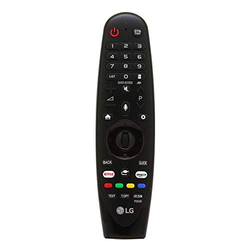 Mando a Distancia Original LG Magic Voice para 70UK6950 70UK6950PLA 65UK7550 65UK7550PLA Smart LED TV