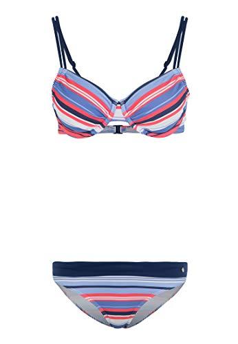 s.Oliver Damen Beachwear Bügel-Bikini