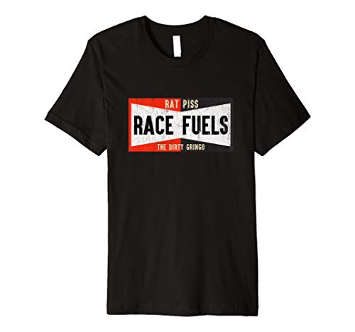 Rat Race T Shirt