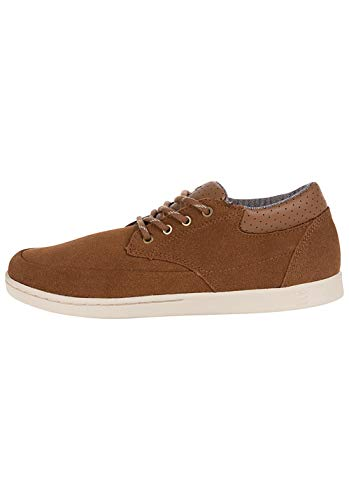 Etnies MACALLAN Brown Herren_Skaterschuhe, Groesse:EU 48.0/14.0 US / 13.0 UK
