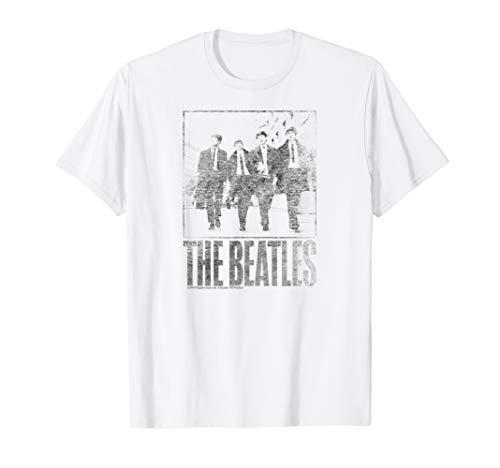 The Beatles Vintage Portrait T-shirt