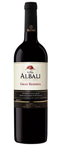 Vina Albali Gran Reserva 3 Jahre Fasslagerung 4 Jahre in der Flasche (6 x 0.75 l)