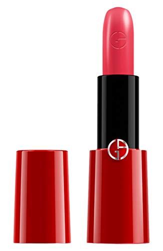 Giorgio Armani Rouge Ecstasy 501 Lb Peony 4,2 ml - Lippenstift, 1er Pack (1 x 1 Stück)