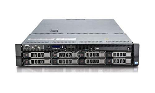 Dell PowerEdge R510 8 Bays 3.5 Server – 2X Intel Xeon L5520...