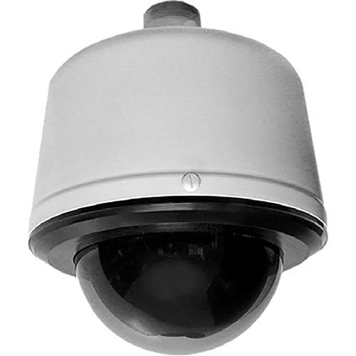 Best Price! PELCO | S6230-PGL1US | 2MP 1080p Indoor PTZ Network Pendant Dome Camera, 4.3-129mm Lens,...