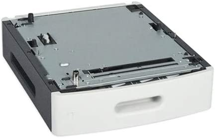 Lexmark - Media Tray - 550 Sheets In 1 Tray(S) - For Lexmark M5155, M5163, M5170, Ms810, Ms811, Ms812, Mx710, Mx711, Xm5163, Xm5170