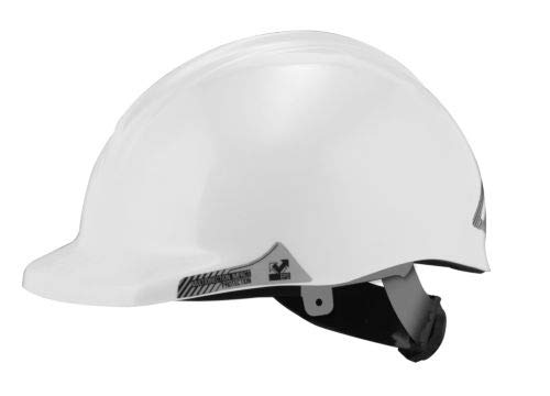 CASCO OBRA CT1 REFLEC NORMAL BLANCO