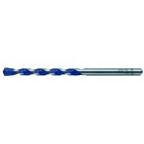 Bosch Zubehör 2608597743 Betonbohrer Blue Granite 8 x 200 x 250 mm, d 7,5 mm