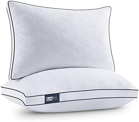 Top 10 Best side sleeping pillow Reviews