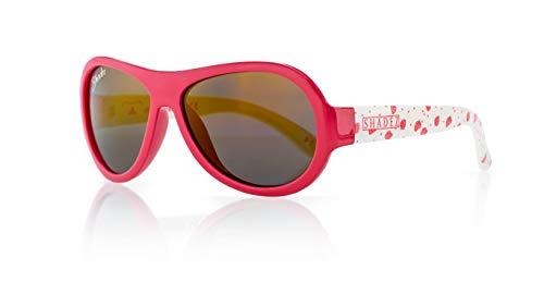 Shadez Lunettes de soleil Strawberry Rouge Junior 3-7 ans