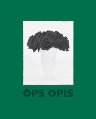 Price comparison product image Ops Opis