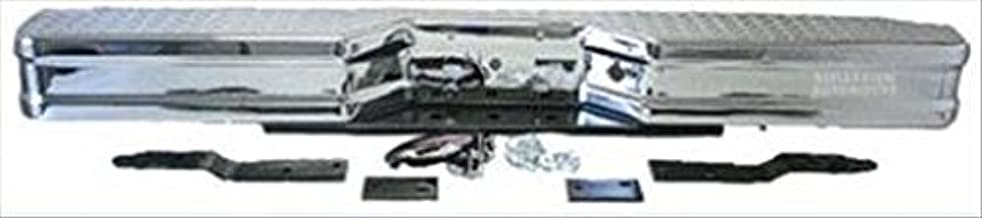 OE Replacement Dodge/Ford/Chevrolet/GMC Rear Bumper Assembly (Partslink Number UN1103101)