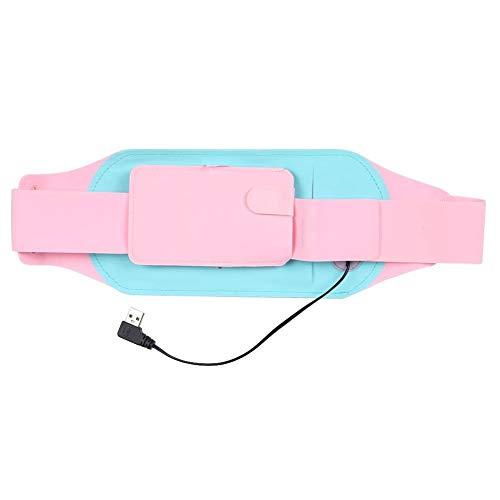Elektrischer Taillengürtel zum Aufwärmen für den Winter für die Lendenwirbelsäule des unteren Rückens