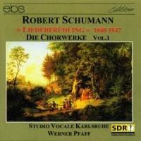 Complete Choral Works I