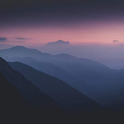 Yoga Tribe, Spa Music Paradise & White Noise Meditation