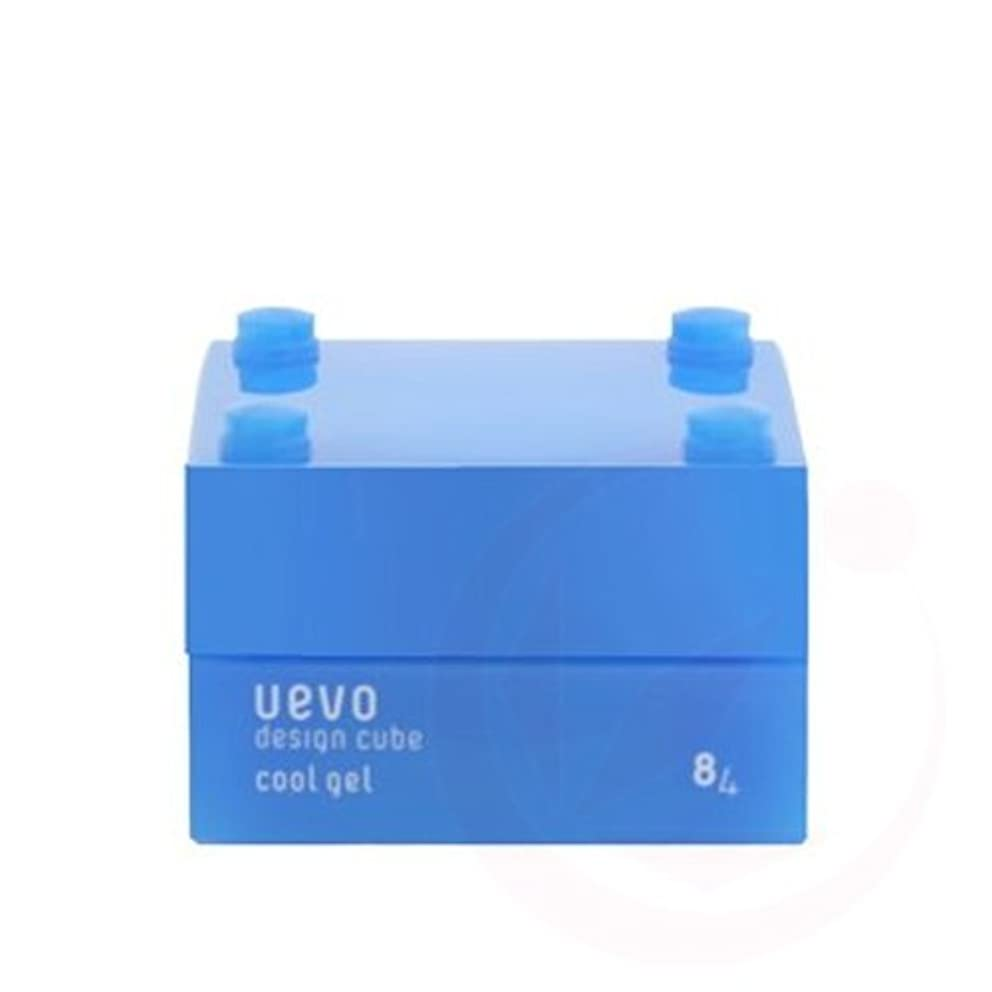 酸化物不一致スキャンダラスウェーボ デザインキューブ クールジェル 30g 【デミコスメティクス】