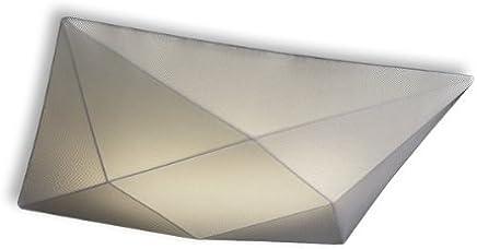 Amazon.es: lamparas de techo leroy merlin: Iluminación