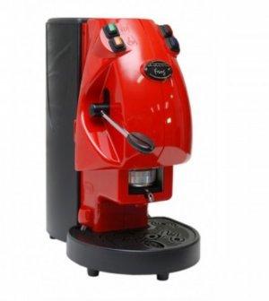 macchina caffe didiesse DIDIESSE FROG MACCHINA CAFFE CIALDE ESE 44 ROSSO