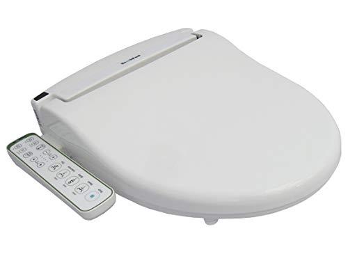 BrookPad SplashLet 1300FB Electronic Bidet Toilet Seat