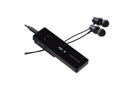 amadana Bluetooth ハンドセット ネイビー