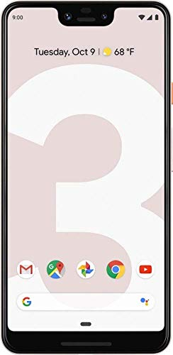 Google Pixel 3 XL - 64 GB - Not Pink