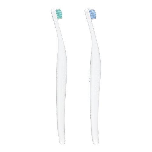 コンビCombiテテオteteoはじめて歯みがき仕上げみがき用(歯の本数の目安:1本~)15度ななめネック