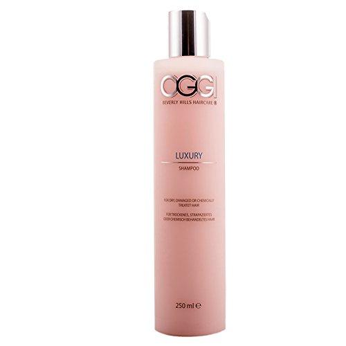 Oggi - Luxury Shampoo Shampoo für trockenes Haar - 250 ml