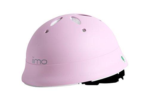 iimo Helmet kids / iimo x macaron Collaboration model