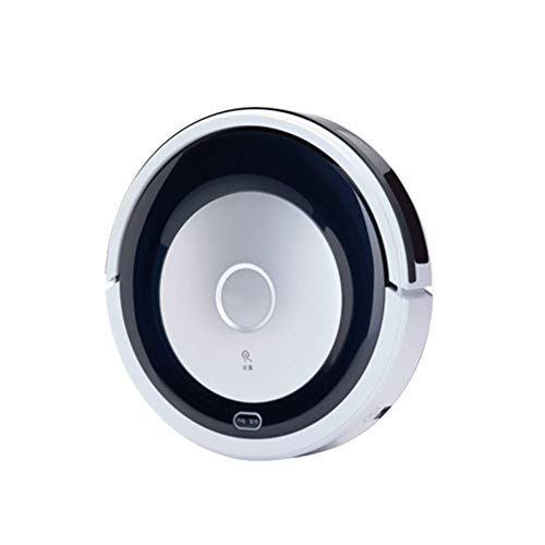 Fantastic Prices! Zhengtufuzhuang Intelligent Sweeping Robot Vacuum Cleaner Household Automatic, Aut...
