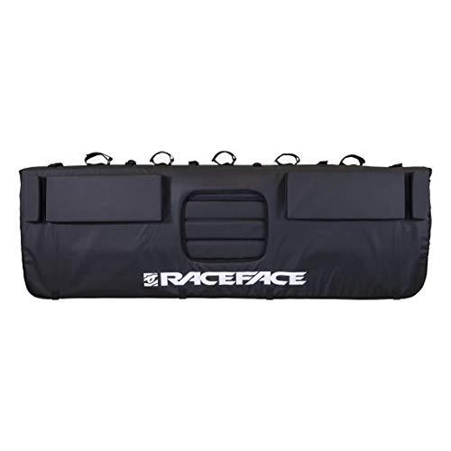 Race Face T2 Tailgate Pad Black, S/M