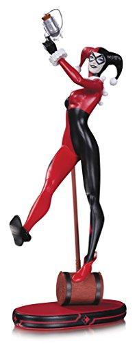 31tV4eQ9QEL Harley Quinn Statues